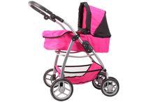 wózek dla lale