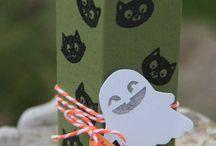 Halloween - KreativSTANZ