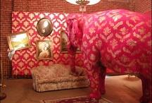 elephants!! / by Fabulous Bebe
