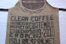 coffee bag goodies