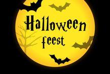 Halloween kaarten