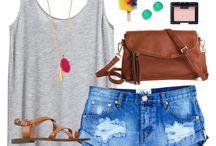 Outfits día a día