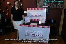 Milwaukee Weddings