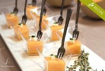 Appetizers * Fiesta Food * / by Patty Perez