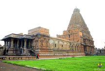 Thanjavur Temples