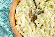 Low-carb sides