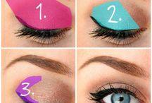 How to: makeup