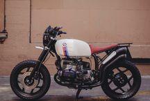 Bikes / Customs