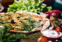 FOOD съемка / Вкусная съемка еды
