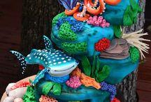 Finding Dory / Nemo