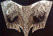 Women's Clothes c.1600 - 1700 / Clothes