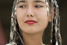 Turkmen Pattern