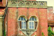Beautiful Doors and Windows