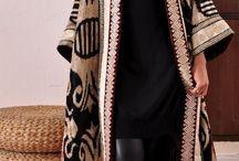 For the love of kimono's