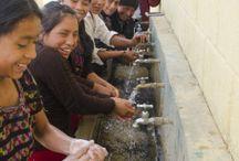 Photographer Profile: Maria Bartrum with Agua Para La Salud in Guatemala