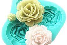 Cake Moldings