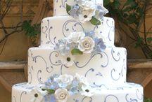 15 azul y blanco