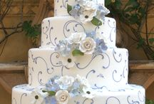 Gers Wedding Cake
