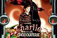 Cinéma et Musique sur le chocolat