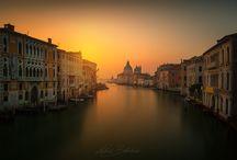 Venice / by Antony Barroux