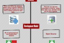Database RDBMS