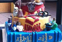 Harry Potter / Harry Potter stuff!!!