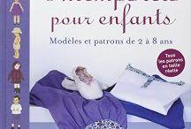 Livres de Couture - Blog LaisseLuciefer