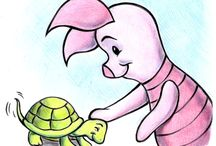 Cartoon images
