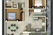 proyecto casa campo