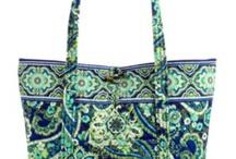 Favorite Vera Bradley patterns