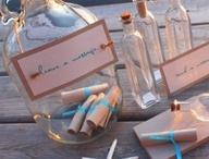 wedding - miscellaneous: favours, extra touches / by Diana L