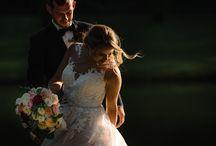 Hockley Backyard Wedding
