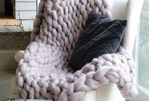 Sitting Pretty / Cozy, beautiful seating inspirations ❤