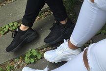 • Shoes