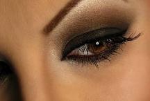 Makeup / by Allison Maynard