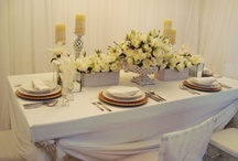 ~Home: Dining * TableScapes ~ / by royalwatcher