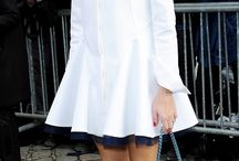 What to wear ... | Olivia Palermo