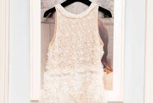 Blanc Fashion / White fashion