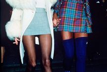 Inspiration || '90s Fashion