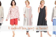 FLAX 2017 Collection