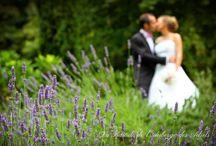 mariage champtre vu la bastide de lauberge des adrets mariage champtre - Auberge Des Adrets Mariage