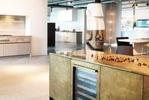 Interior designs & architecture