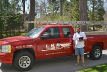 Repairs and Home Inspection