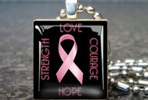 Style / Think pink & dress pink! Tips, inspiration, and the latest style trends for breast cancer patients and survivors.
