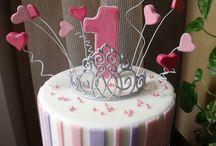 Principessa ...cake