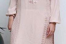 Pakistan kıyafetleri