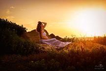 Maternity photography ideas / Professional photographer in Israel PHOTOGALI.COM