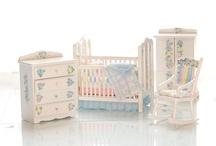 Miniature - Nursery / by Kundry