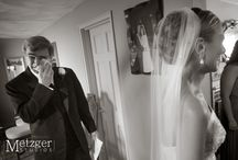 """Wedding Photography: Getting Ready / Wedding photography by Scott Metzger documenting the moments leading up to """"I do"""""""
