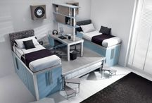 Hostel room Ideas